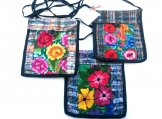 Huipil Pocket Bag