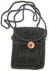 Mont Royal Mini-Bag - Black