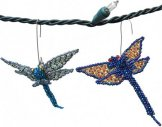 Christmas Ornament - Dragonfly