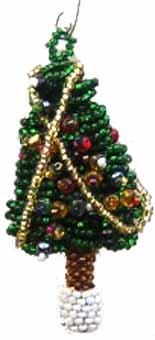 Christmas Ornament - Christmas Tree