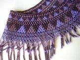 Cleo Collar - Lilac
