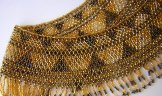 Cleo Collar - Soft Gold