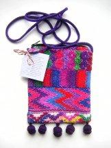 Huipil - Pocket Bag Pattern 14 ***SOLD***