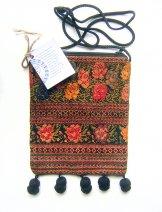 Huipil - Pocket Bag Pattern 15 ***SOLD***