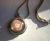 Large Locket - Astrology