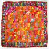 Mayan Huipil Pillow - Pattern 9 ***SOLD***