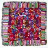 Mayan Huipil Pillow - Pattern 10 ***SOLD***