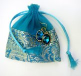 Little Flat Jewelry Gift Bags