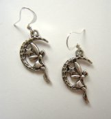 Charm Earrings - Fairys