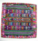 Mayan Huipil Pillow - Pattern 11 ***SOLD***
