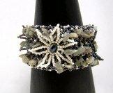 Star Bracelet - Stone