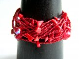 Wrist Wrap - Red