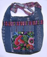 Corte Bag - Large with Pocket Cala Lily ***SOLD***