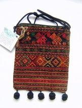 Huipil  -  Pocket Bag Bird 3 ***SOLD***