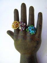 Chloe Ring - Assorted