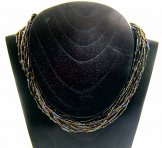 Bugle Collar - Bronze