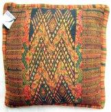 Mayan Huipil Pillows