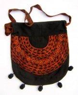 Individual Huipil Bags