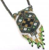 Medicine Bag Necklace
