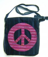 Huipil - Peace Messenger Bag 7