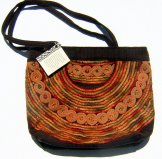 Huipil Market Bag - Joyabaj ***SOLD***