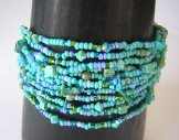 Monaco Bracelet - Turquoise