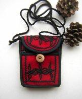 Mont Royal Mini-Bag - Red