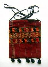 Huipil  -  Pocket Bag Patzicia 1