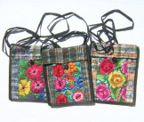 Pocket Flap Bags - Assorted
