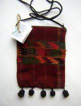 Huipil  -  Pocket Bag Patzicia 2
